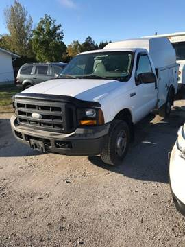 2006 Ford F-250 Super Duty for sale in De Kalb Junction, NY