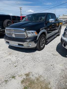 2016 RAM Ram Pickup 1500 for sale in De Kalb Junction, NY