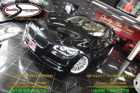 2014 BMW 7 Series for sale in Ramsey, NJ