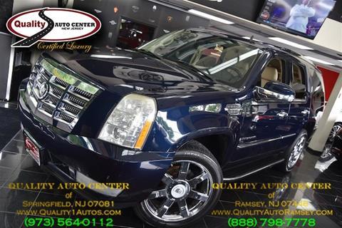 2007 Cadillac Escalade for sale in Ramsey, NJ