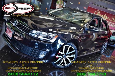 2014 Volkswagen Jetta for sale in Ramsey, NJ