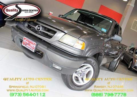 2005 Mazda B-Series Truck for sale in Ramsey, NJ