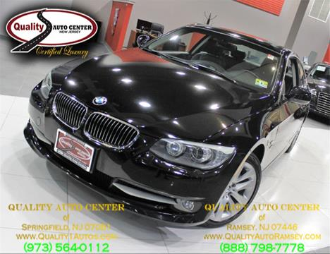 2011 BMW 3 Series for sale in Ramsey, NJ