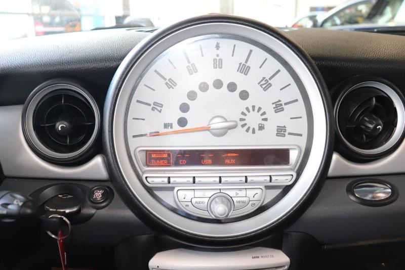 2010 Mini Cooper 2dr Hatchback In Ramsey NJ - Quality Auto