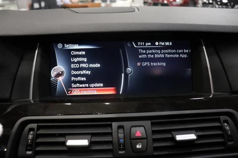 2015 Bmw 5 Series AWD 528i xDrive 4dr Sedan In Ramsey NJ