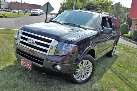 2013 Ford Expedition EL for sale in Ramsey, NJ