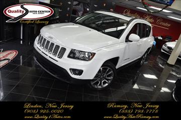 2014 Jeep Compass for sale in Ramsey, NJ