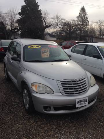 2006 Chrysler PT Cruiser 4dr Wagon - Wheelersburg OH