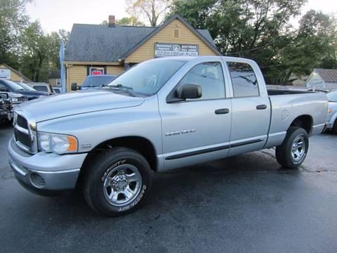 2005 Dodge Ram Pickup 1500 for sale in Warrenton, VA