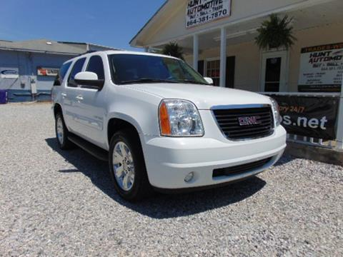 2008 GMC Yukon for sale in Boiling Springs SC