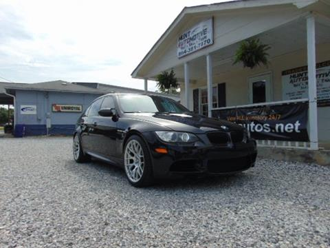 2009 BMW M3 for sale in Boiling Springs, SC