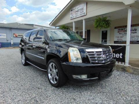 2007 Cadillac Escalade ESV for sale in Boiling Springs, SC