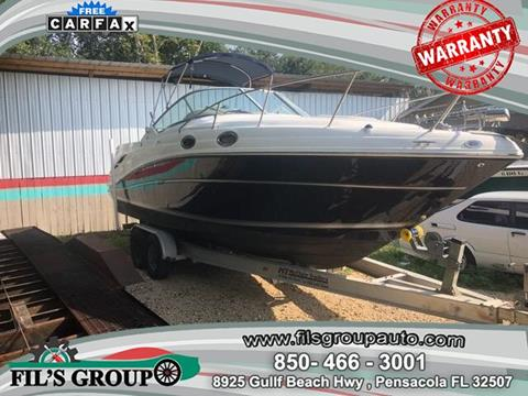 2006 Sea Ray Sundancer for sale in Pensacola, FL