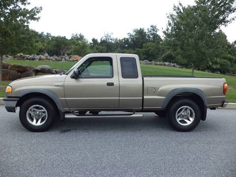 2004 Mazda B-Series Truck for sale in Elizabethtown, PA