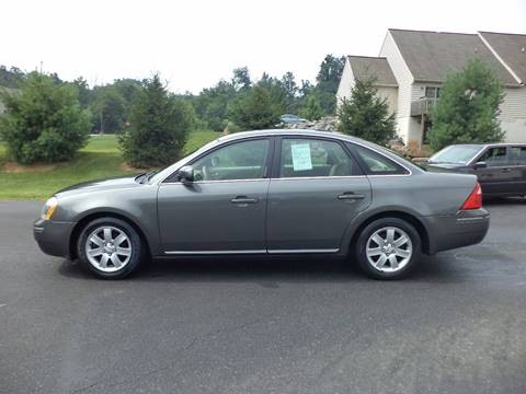2006 Ford Five Hundred for sale in Elizabethtown, PA