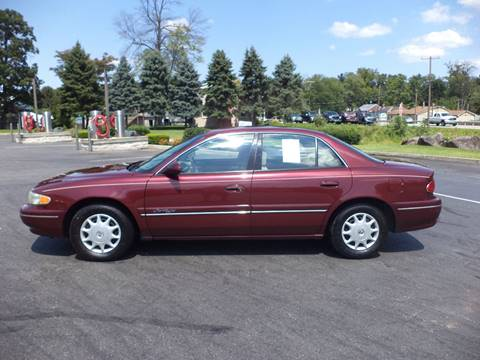 1998 Buick Century for sale in Elizabethtown, PA