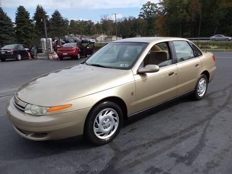 2001 Saturn L-Series for sale in Elizabethtown, PA