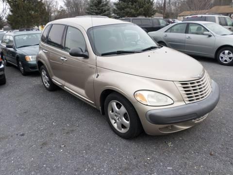 2002 Chrysler PT Cruiser for sale in Elizabethtown, PA