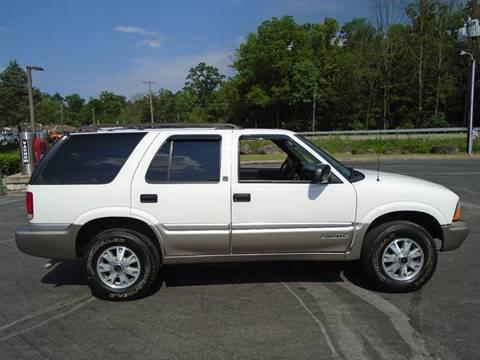 2000 GMC Jimmy for sale in Elizabethtown, PA