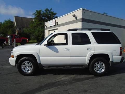 2006 Chevrolet Tahoe for sale in Elizabethtown, PA