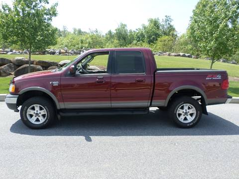 2003 Ford F-150 for sale in Elizabethtown, PA