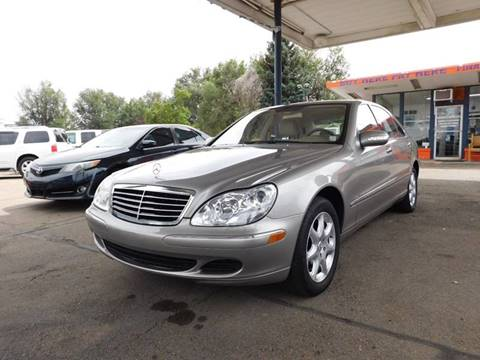 Mercedes Benz For Sale In Lakewood Co Infinite Auto Llc
