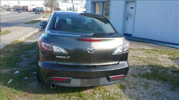 2010 Mazda MAZDA3 for sale in Portsmouth, VA