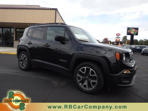 2015 Jeep Renegade for sale in Warsaw, IN
