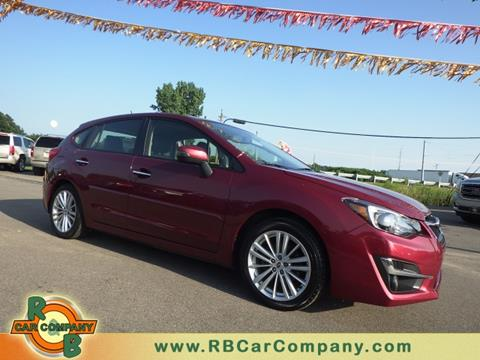 Rb Car Company >> Used Cars Financing Specials Warsaw In 46582 R B Car Co