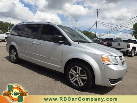 2010 Dodge Grand Caravan for sale in Warsaw, IN