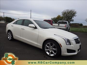 2013 Cadillac ATS for sale in Warsaw, IN