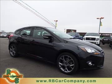 2013 Ford Focus for sale in Warsaw, IN