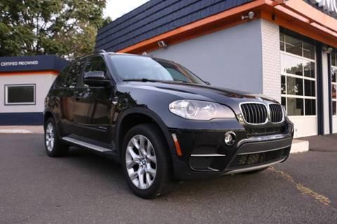 2013 BMW X5 for sale in Scotch Plains, NJ