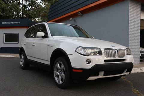 2008 BMW X3 for sale in Scotch Plains NJ