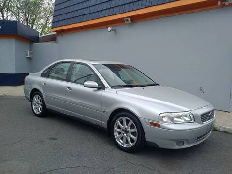 2004 Volvo S80 for sale in Scotch Plains, NJ