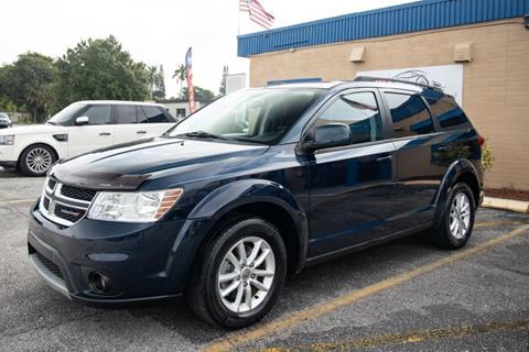 2013 Dodge Journey for sale in Bradenton, FL