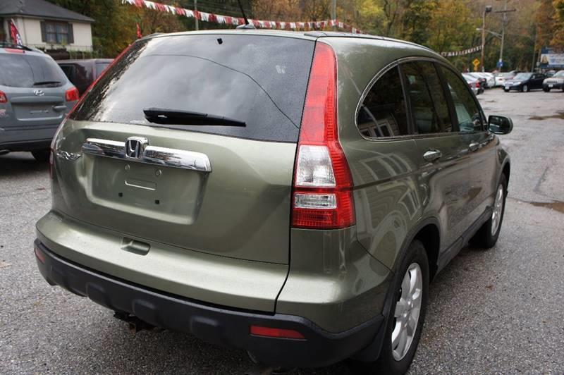 2008 Honda CR-V AWD EX-L 4dr SUV - York PA