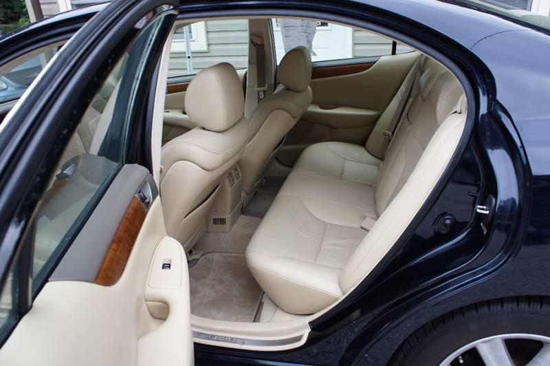 2005 Lexus ES 330 4dr Sedan - York PA