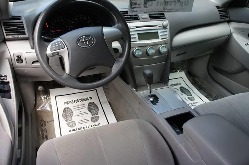 2009 Toyota Camry LE V6 4dr Sedan 6A - York PA