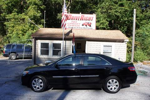 2010 Toyota Camry for sale in York, PA