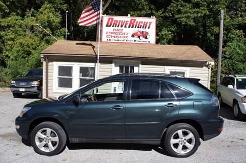2004 Lexus RX 330 for sale in York, PA