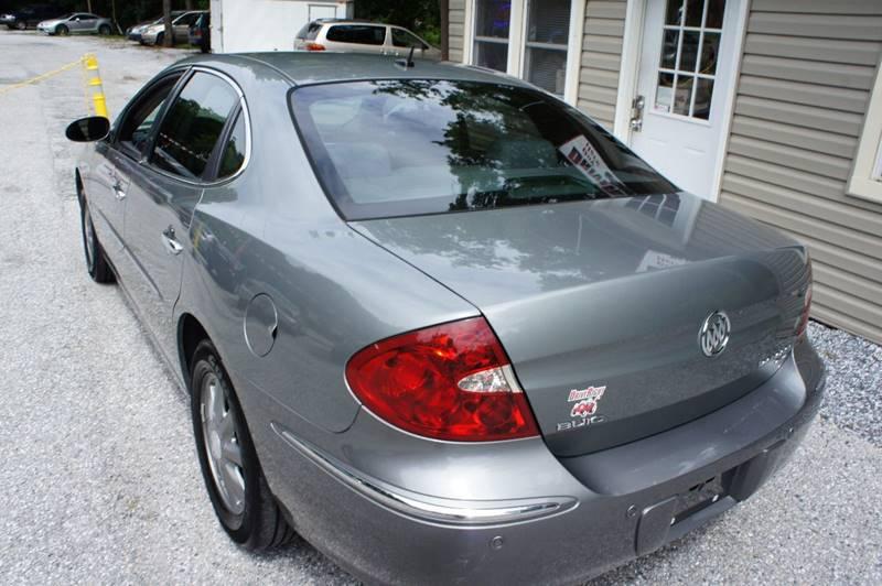 2007 Buick LaCrosse CXL 4dr Sedan - York PA