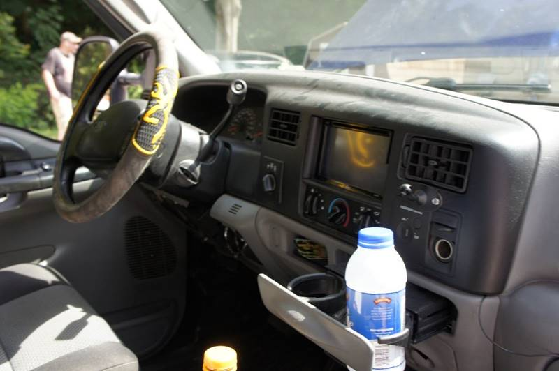 2003 Ford F-250 Super Duty 4dr SuperCab XLT 4WD LB - York PA