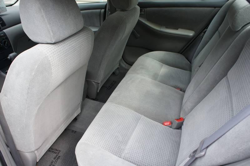2006 Toyota Corolla CE 4dr Sedan w/Automatic - York PA