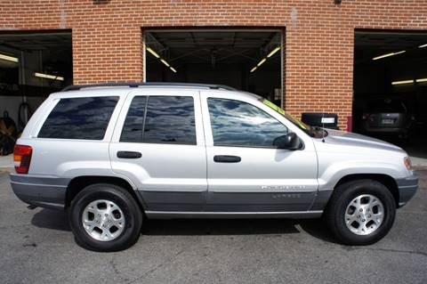 2002 Jeep Grand Cherokee for sale in York, PA