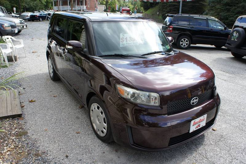 2009 Scion xB 4dr Wagon 4A - York PA