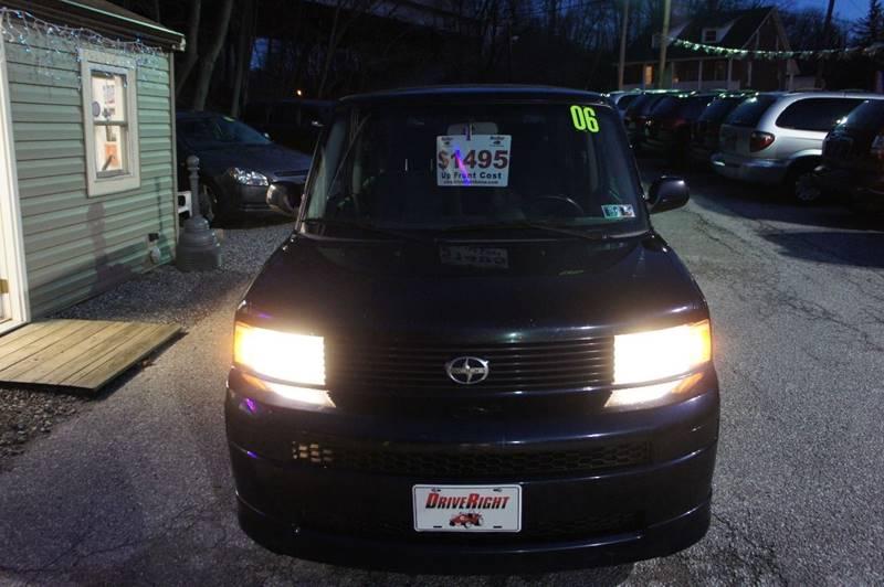 2006 Scion xB 4dr Wagon w/Manual - York PA