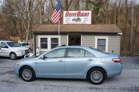 2007 Toyota Camry for sale in York, PA