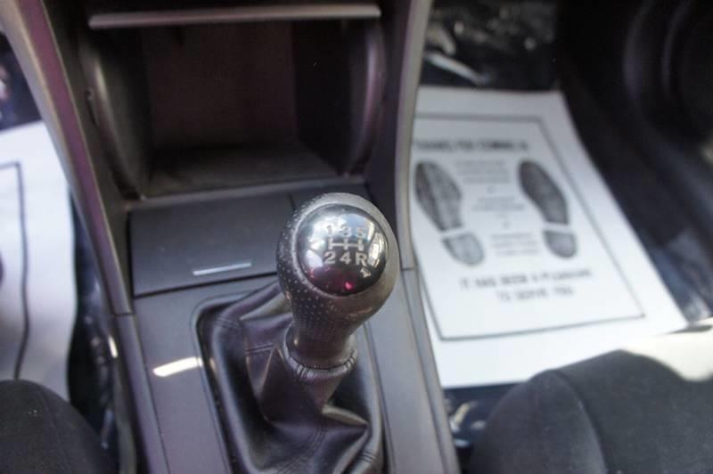2006 Honda Accord LX 4dr Sedan 5M - York PA