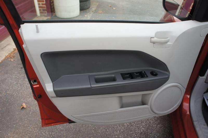 2007 Dodge Caliber SXT 4dr Wagon - York PA